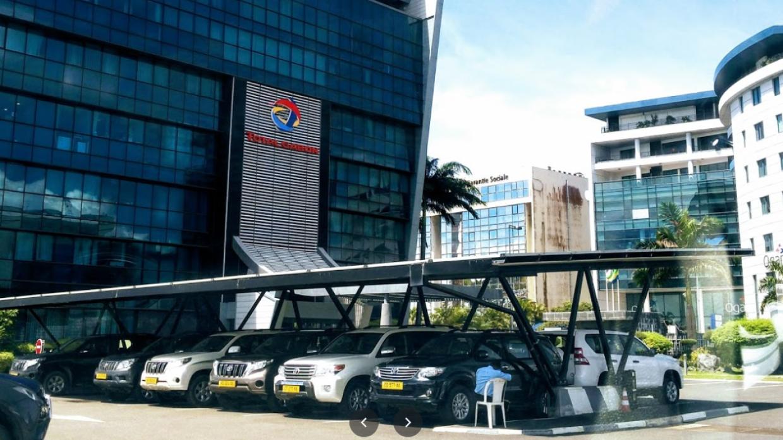 Французская Total отказалась от разработки новых газовых месторождений в ЮАР