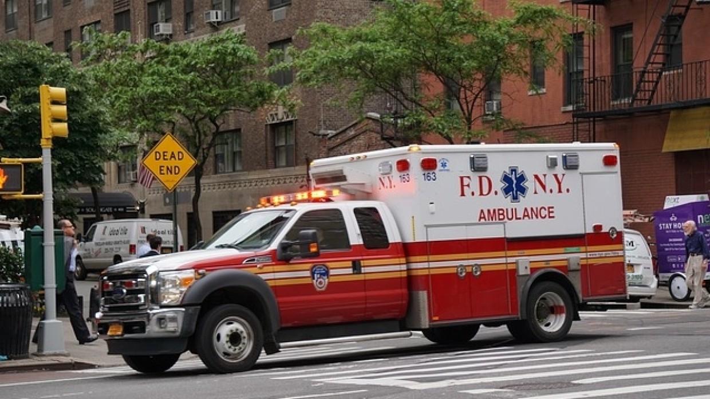 Один полицейский погиб в ходе инцидента у Капитолия