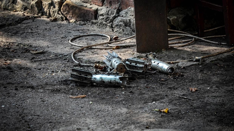 Несовершеннолетний погиб в Донбассе при подрыве на взрывном устройстве
