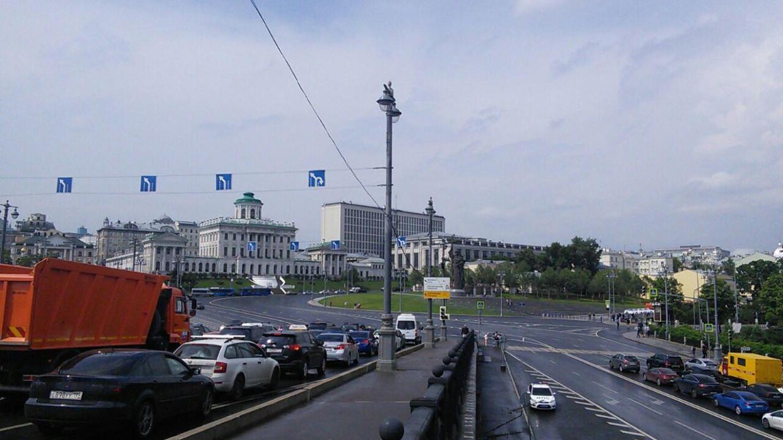 Гидрометцентр спрогнозировал летнюю погоду в ближайшие дни в Москве
