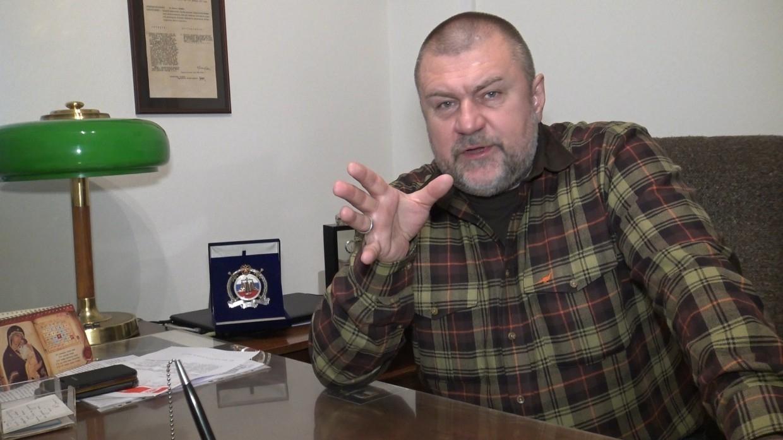 Глава НАК Кабанов выступил против декриминализации коррупции