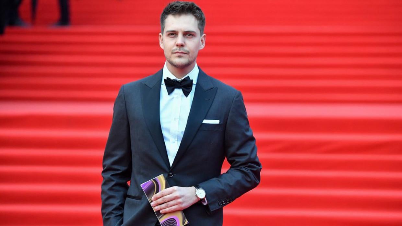 Сербский актер Милош Бикович станет членом жюри Московского кинофестиваля