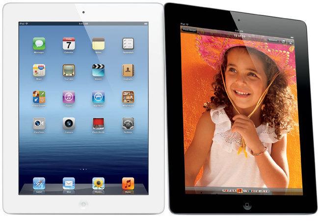 Планшет iPad — лучший планшет современности