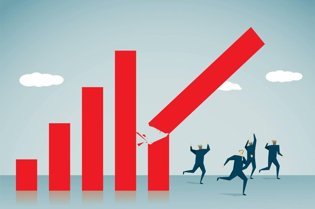 Рецессия в экономической системе: сущность, причины возникновения, характерные разновидности