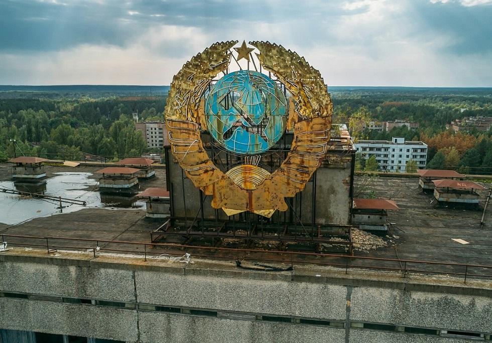 Чернобыль и Припять: безопасные туры в радиационные города
