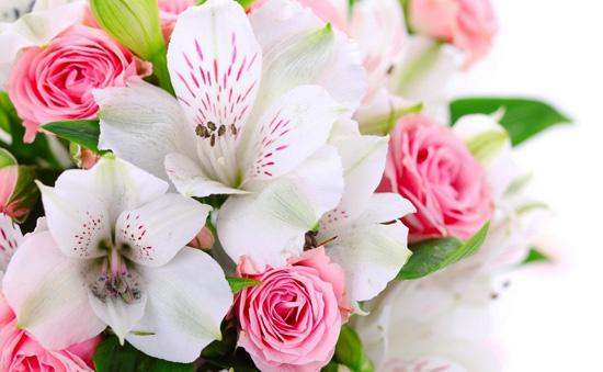 Доставка цветов в Зеленограде