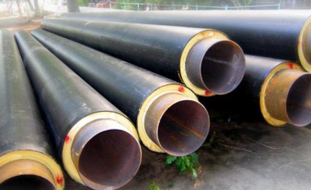 Особенности и виды изоляции стальных труб