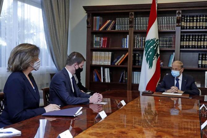 Путь к американо-российскому сотрудничеству начинается в Ливане
