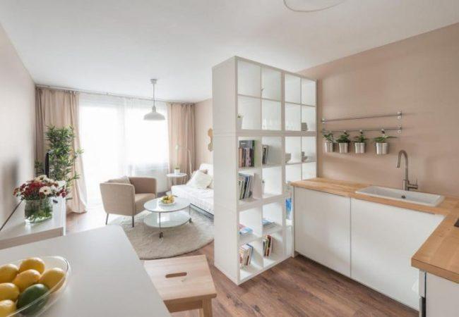 Как составить и выполнить проект перепланировки квартиры? Помощь специалистов в Красногорске
