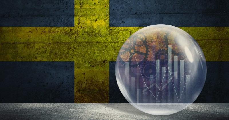 Швеция превращается в одну из самых небезопасных стран Европы