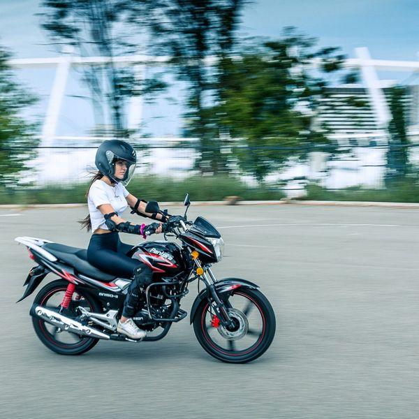 Применение фирменных мотозапчастей и аксессуаров для скутеров, мопедов и мотоциклов азиатского производства