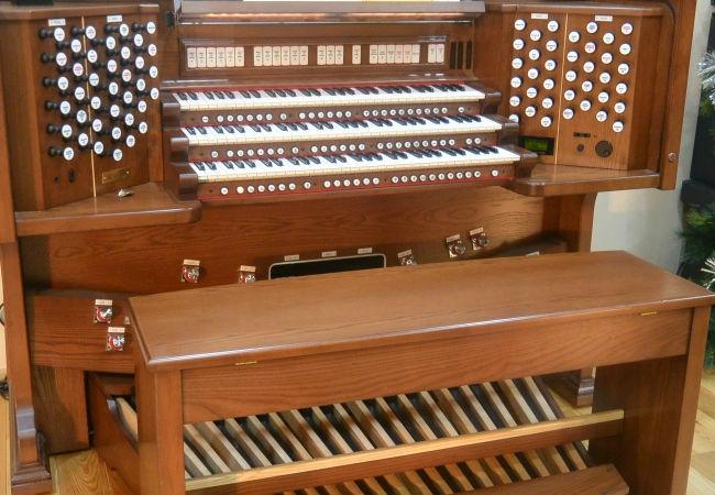 Музыкальные инструменты на любой вкус