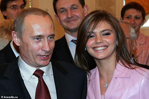 Любовница Путина гимнастка Кабаева делает первое публичное заявление после почти трехлетнего отсутствия
