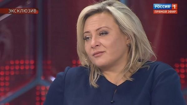 Оксана Богданова не избежала следствия, но смогла уйти от тюремного заключения