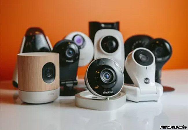 Видеонаблюдение (Closed Circuit Television — CCTV). Возможные конфигурации