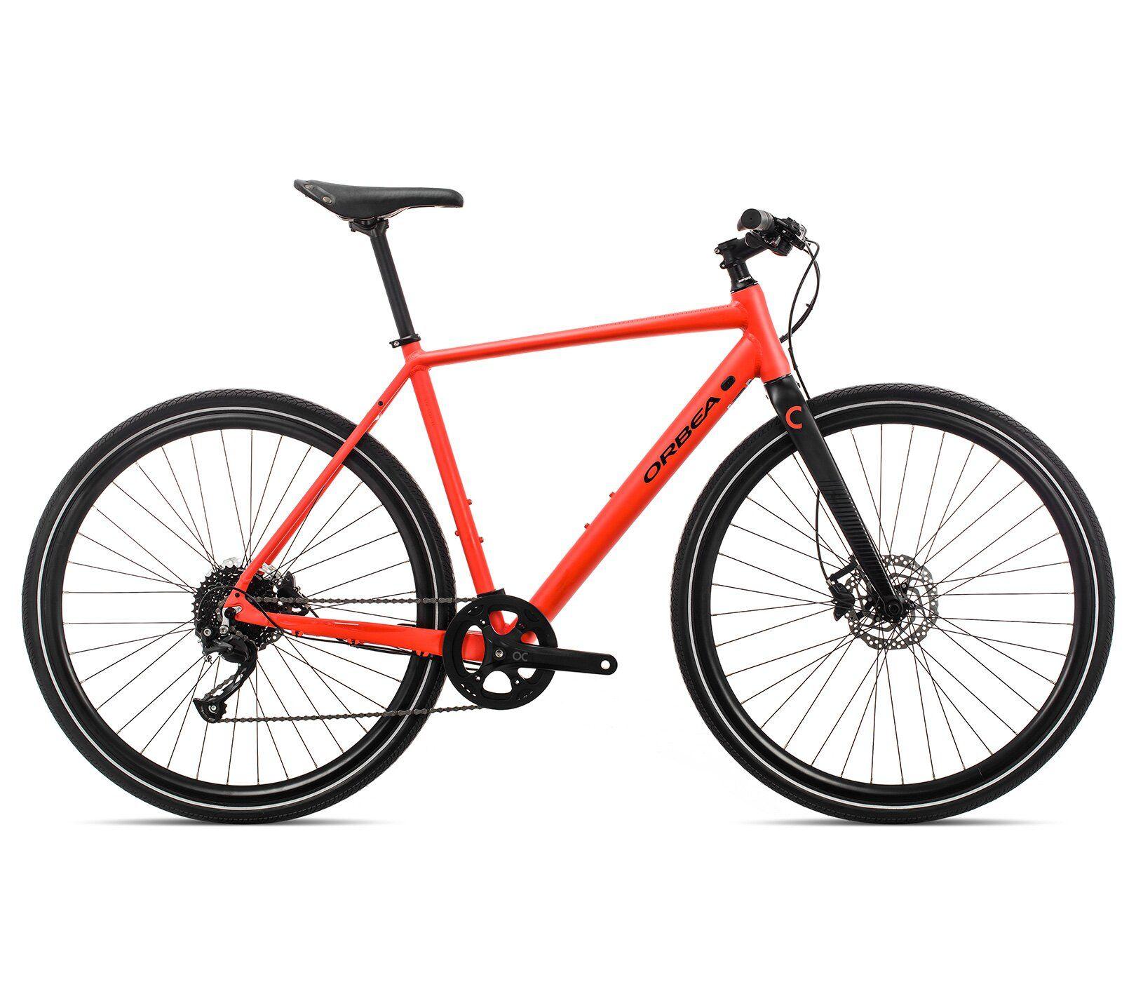 Городской велосипед — чрезвычайно универсальное средство передвижения. Где купить хороший городской велосипед?