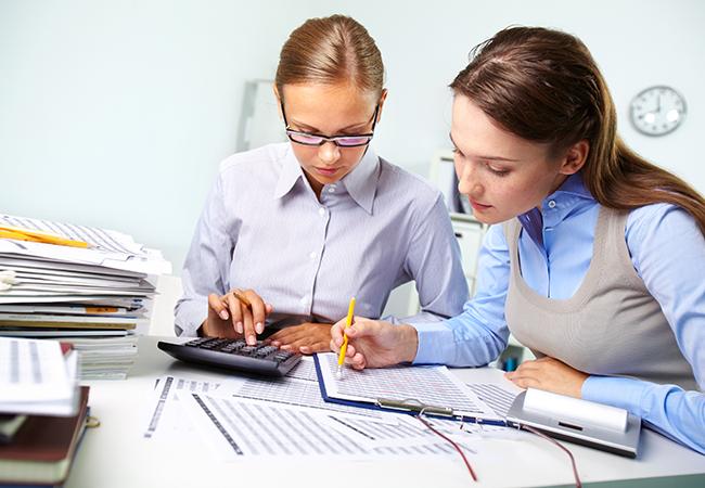 Бухгалтерские услуги — основа вашей уверенности