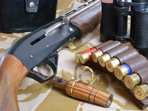 Вибір мисливської зброї