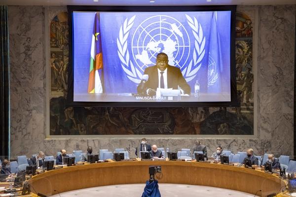 Миротворцам в ЦАР не место: почему жители страны требуют вывода контингента ООН