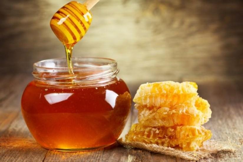 Какие витамины и микроэлементы содержатся в мёде?