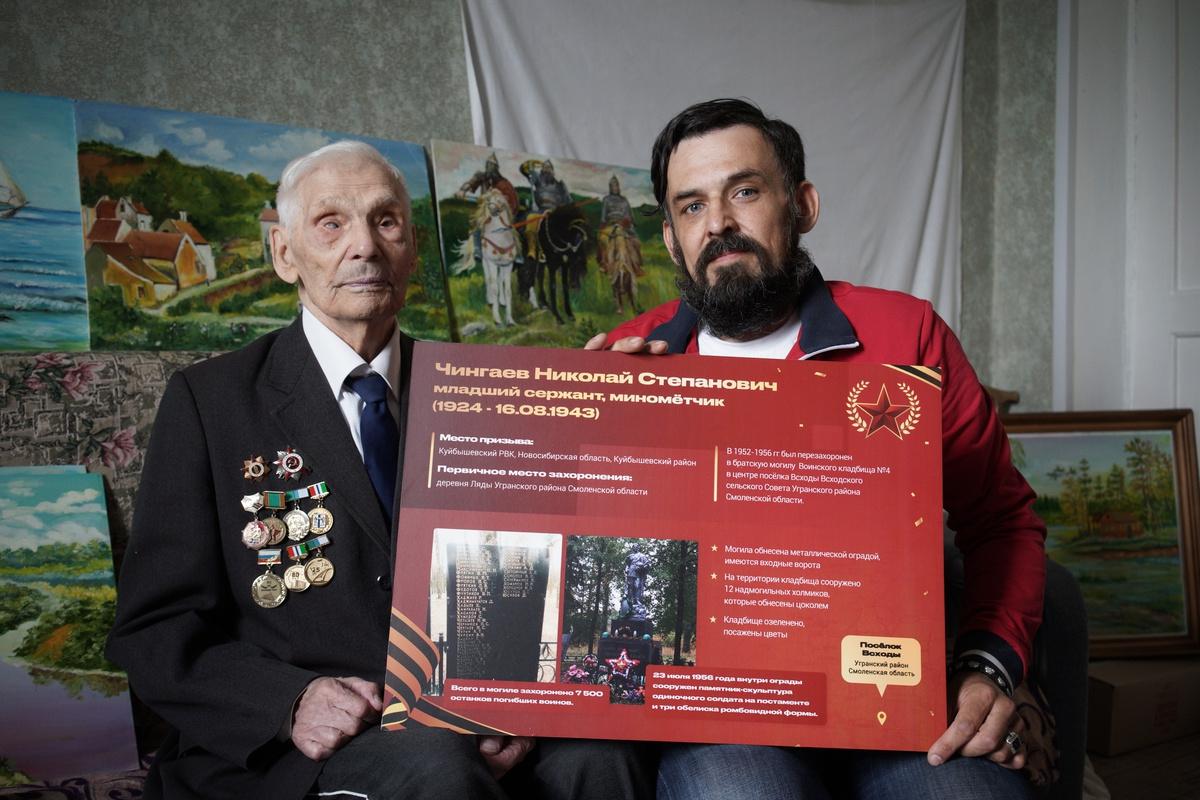 «Мечты победителей»: благотворительная акция исполнила желания ветеранов
