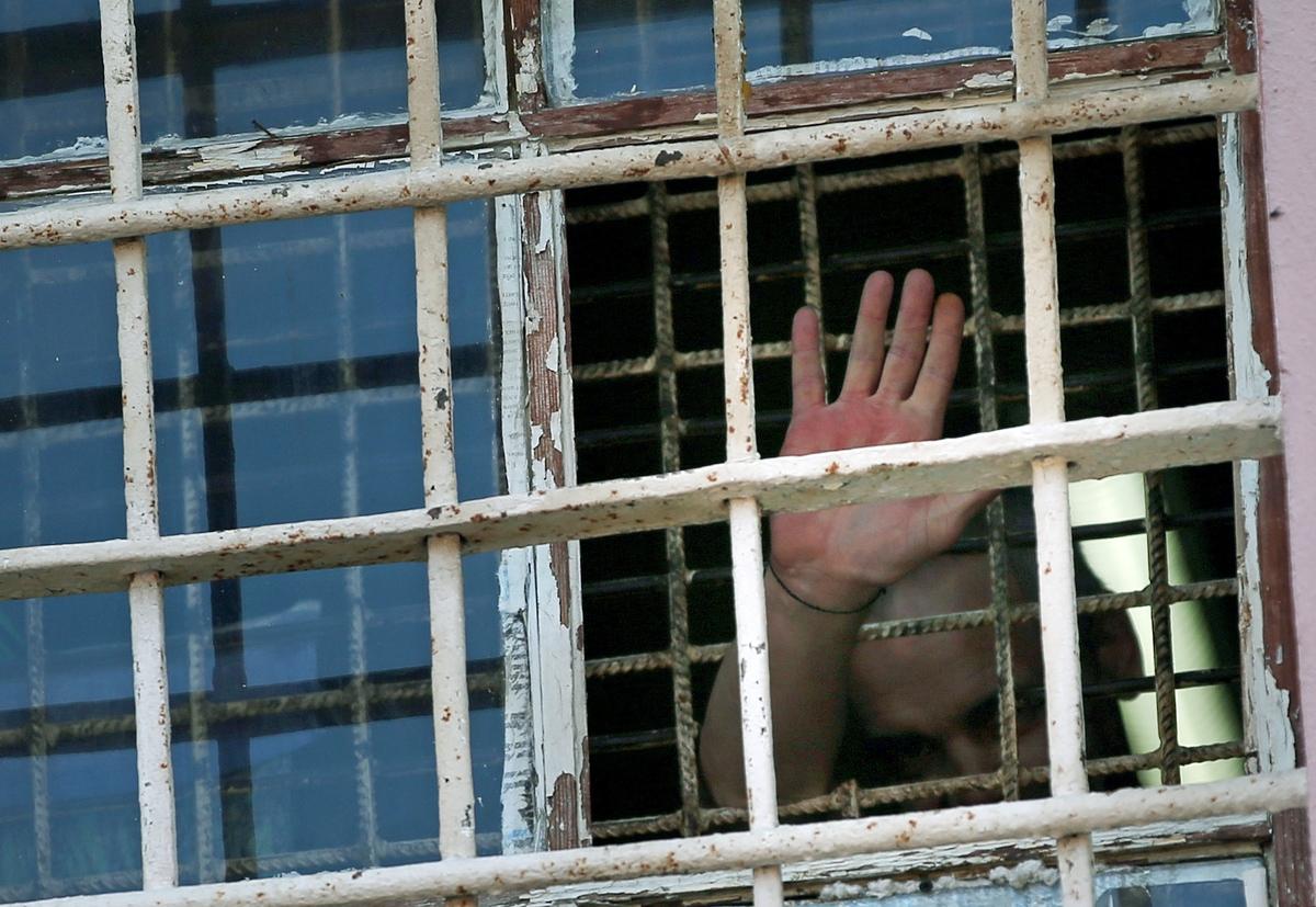 Тюремные университеты: что на зоне приносит настоящее счастье