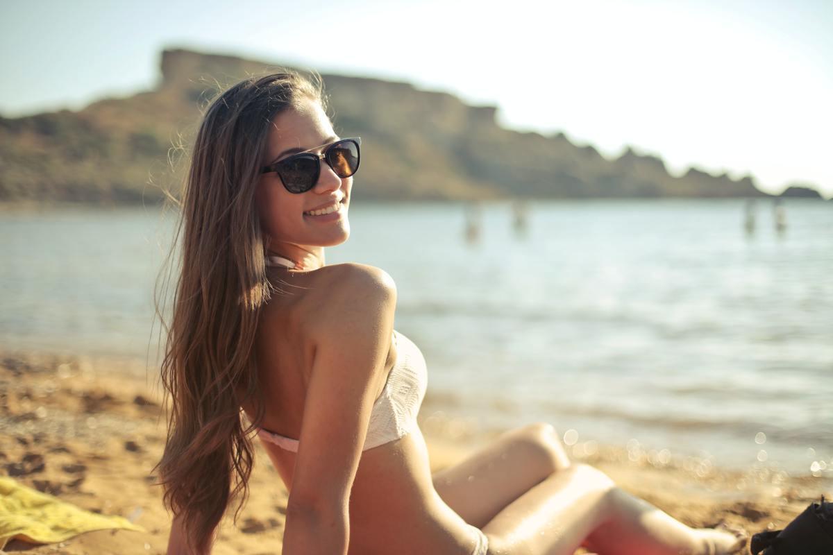 Солнцезащитные очки для гор, отличаются от очков для моря или очков для городской среды