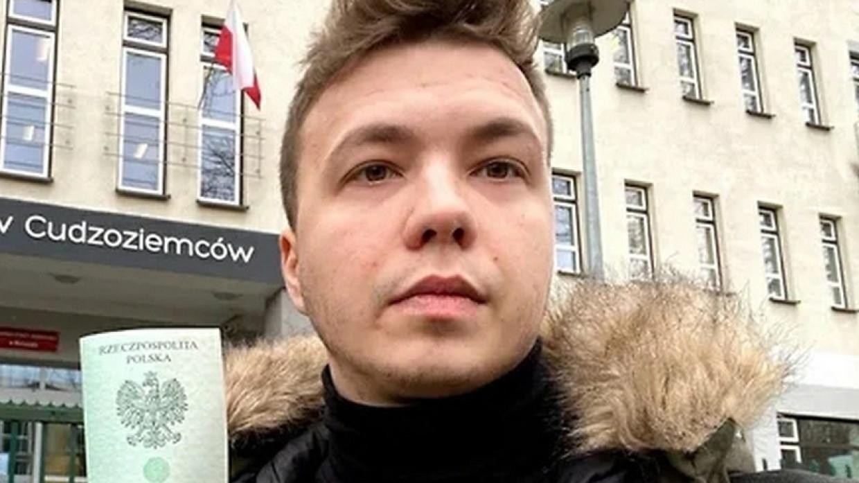 Скориков озвучил время и содержание признаний «расколовшегося» Протасевича