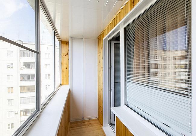 Пластиковые окна, двери и остекление балконов в Киеве и области