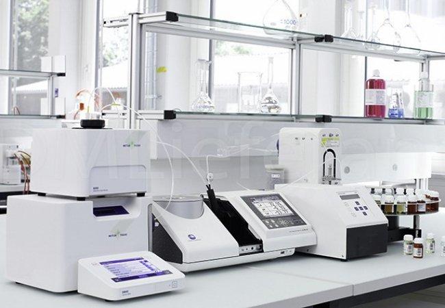 Современное инновационное оборудование для определения физико-механических свойств материалов