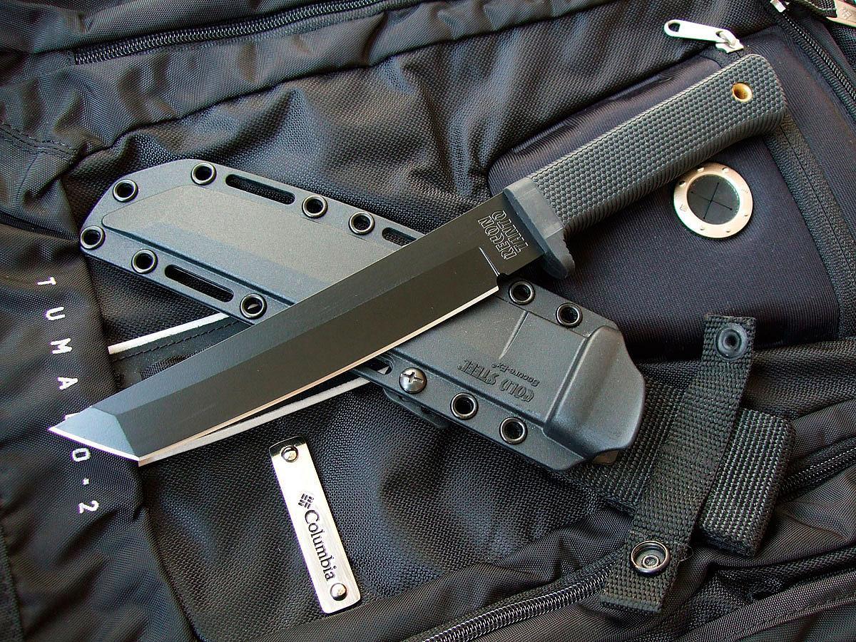 Ножи тактические от компании ООО «Тактические Системы»