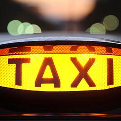 Преимущества пользования такси