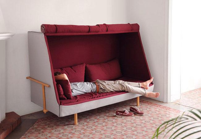 Привлекательный интерьер дома или офиса. Преимущества покупки мебели в интернете