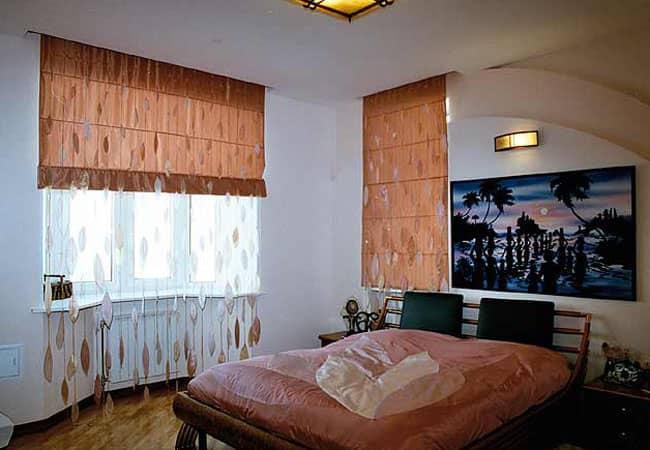 Лучшее предложение на римские шторы в Украине. Высококлассные солнцезащитные системы для ваших окон