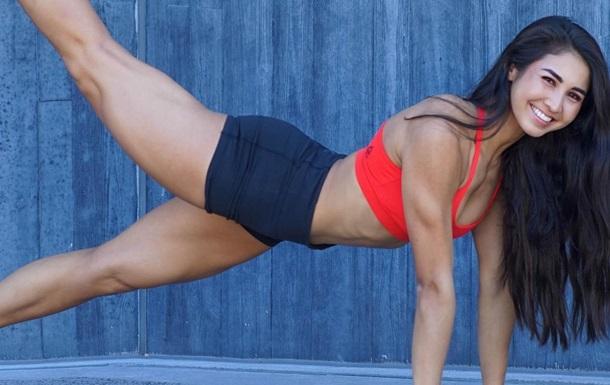 Фитнес-тренер развеяла мифы о похудении
