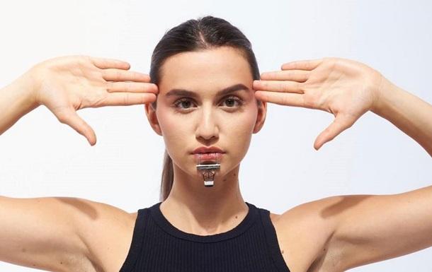 Немецкий бренд представил украшение для рта