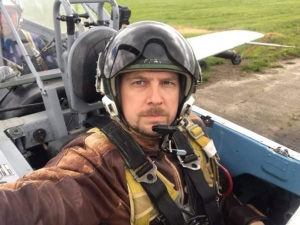 Свидетели говорили, что проблемы с самолетом возникли еще на взлетной полосе
