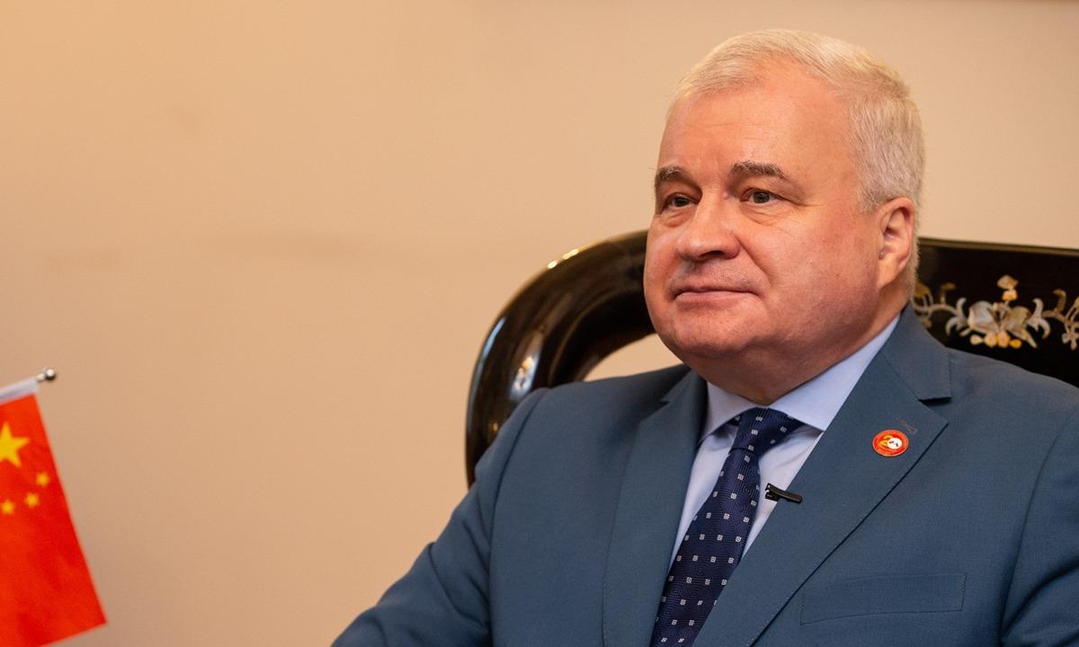 Российский посол в Китае: «Мы умнее, чем думают американцы»
