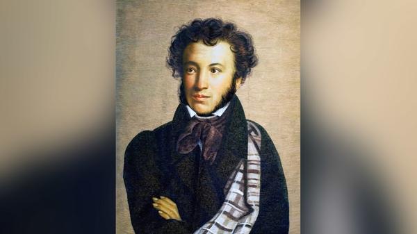 Пушкинский день отмечают одновременно с Днем русского языка