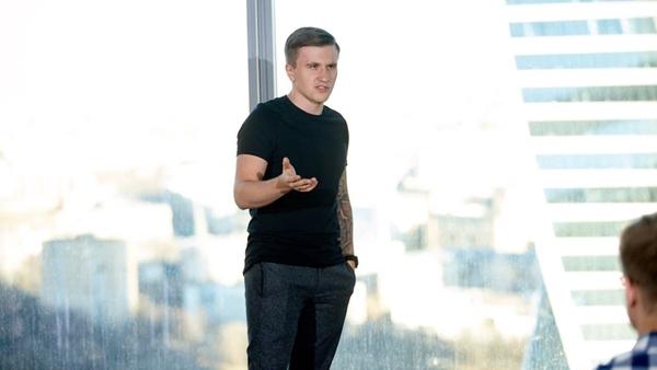 Эксперт по корпоративной культуре Евгений Луговой