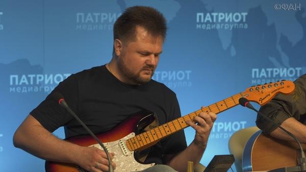 Московский рокер рассказал ФАН, как играл с легендарными Queen