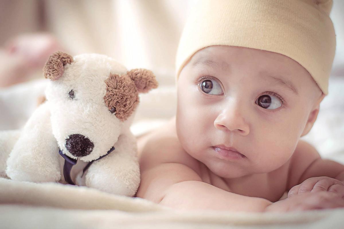 Реакция на страх в раннем возрасте может быть индикатором психического здоровья в будущем