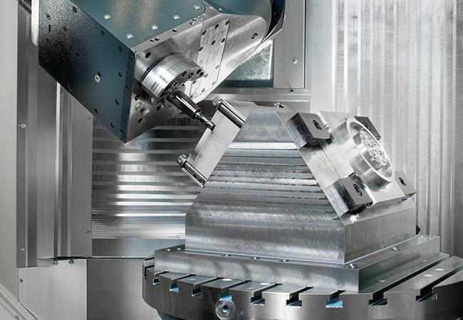 Автоматизация процессов производства. Современное металлообрабатывающее оборудование с ЧПУ