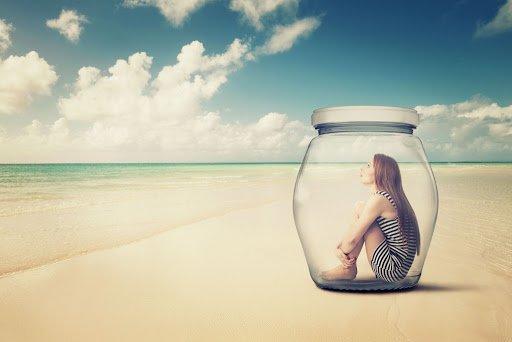 Как стать обаятельным, если ты интроверт