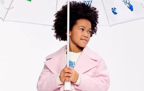 Louis Vuitton представил первую детскую коллекцию