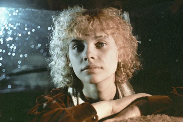 В картине «Милый, дорогой, любимый, единственный…» героиня Машной украла ребенка, которого сыграла еще совсем маленькая Дарья Мороз