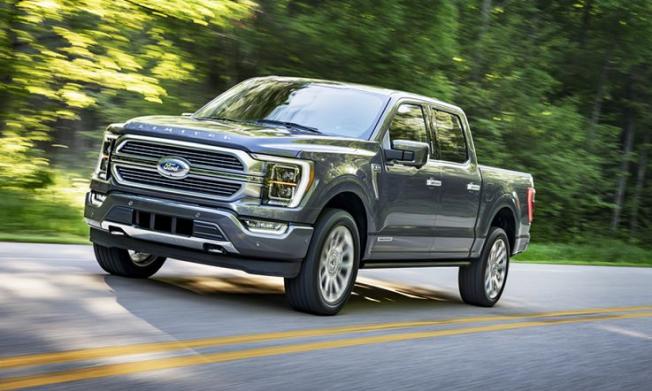 Ford — американская мечта многих