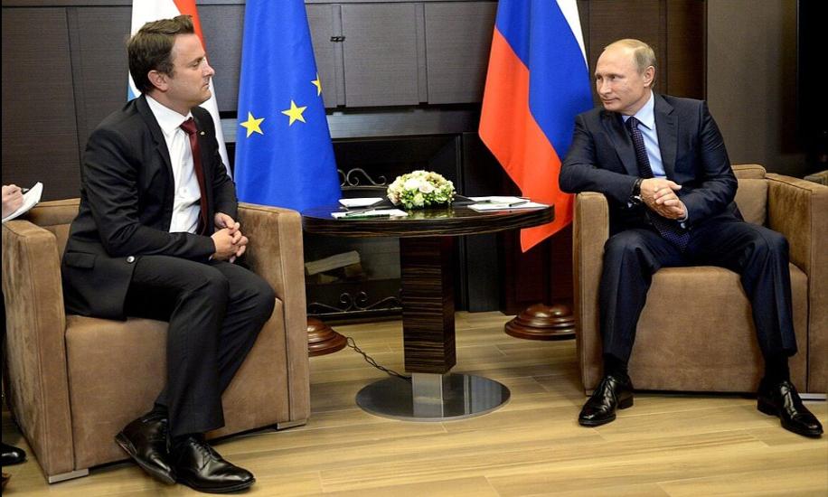 Могут ли ЕС и Россия найти призрачный компромисс