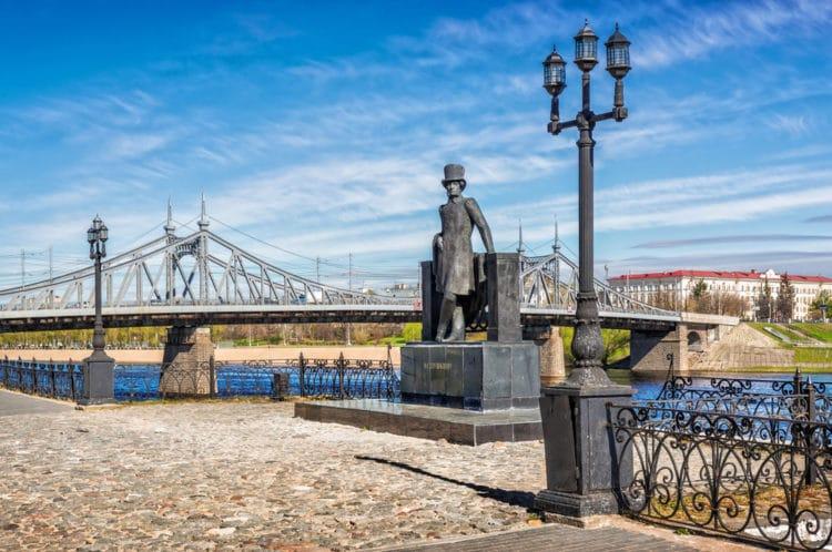 Продажа, обмен, поиск недвижимости в Твери и Тверской области
