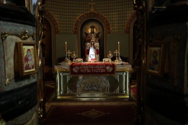 Власти Черногории срывают подписание соглашения с православной церковью